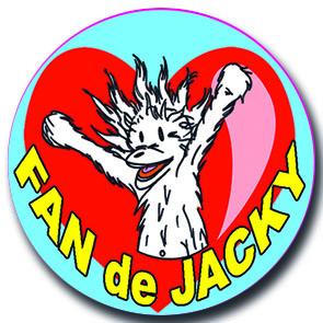 badge Jacky